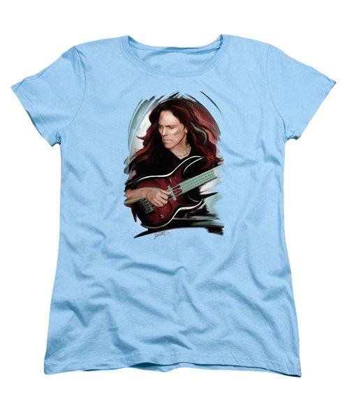 Timothy B. Schmit Women's T-Shirt (Standard Cut)