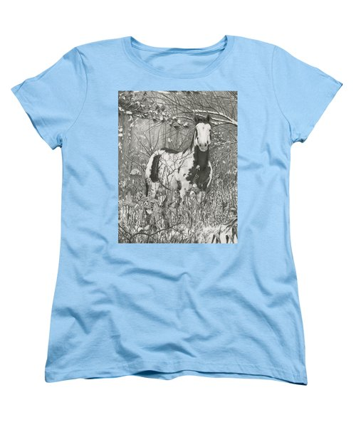 Tinman Women's T-Shirt (Standard Cut)