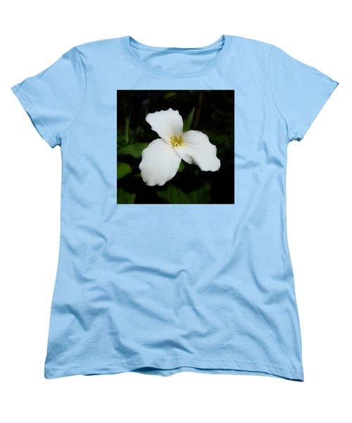 Trillium Women's T-Shirt (Standard Cut)