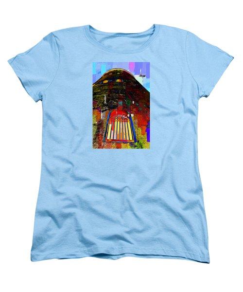 UFO Women's T-Shirt (Standard Cut)