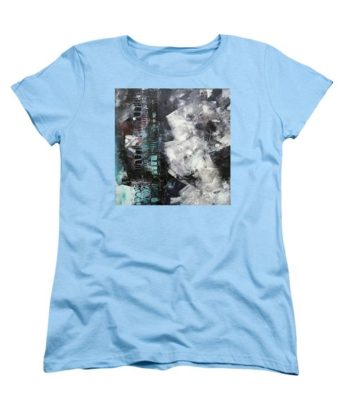 Urban Series 1603 Women's T-Shirt (Standard Cut) by Gallery Messina