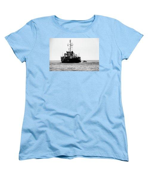 White Portugeuse Women's T-Shirt (Standard Cut)