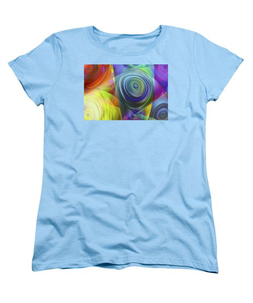Vision 39 Women's T-Shirt (Standard Fit)