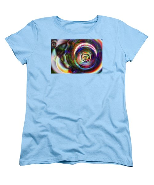Vision 8 Women's T-Shirt (Standard Fit)