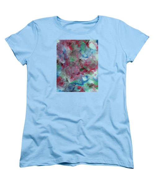 Walk In The Woods Women's T-Shirt (Standard Cut)