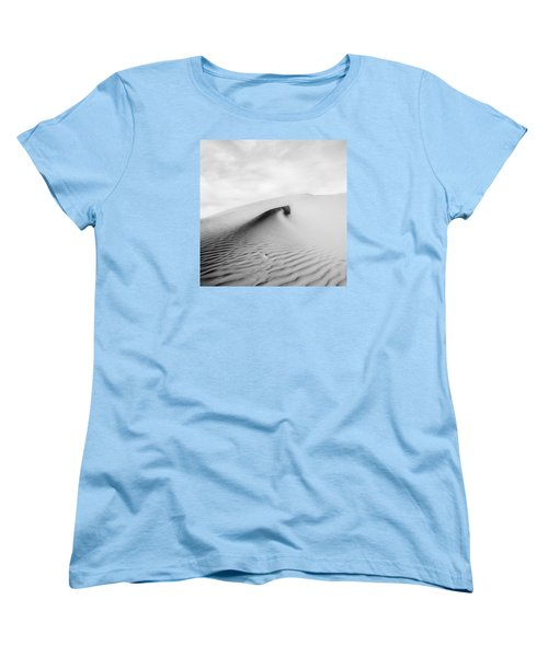 Wave Theory Vi Women's T-Shirt (Standard Cut) by Ryan Weddle