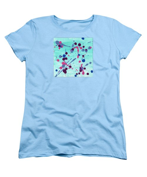 Wednesday Afternoon Women's T-Shirt (Standard Cut) by Phil Strang