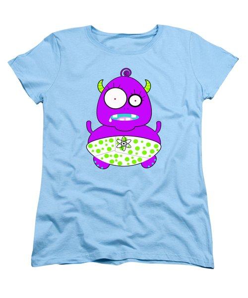 What A Handful Women's T-Shirt (Standard Cut) by Shawna Rowe