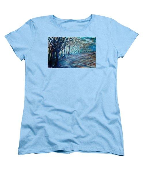 Whisper Women's T-Shirt (Standard Cut)