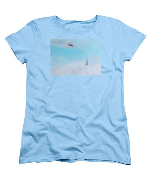 Who Consider Themselves To Be The Most Important Person Is The Least Important Women's T-Shirt (Standard Cut)