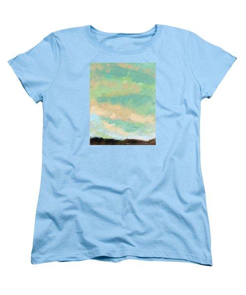 Wholeness Women's T-Shirt (Standard Cut) by Nathan Rhoads