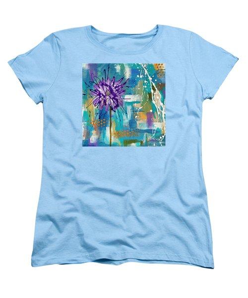 Wildflower No. 1 Women's T-Shirt (Standard Cut)