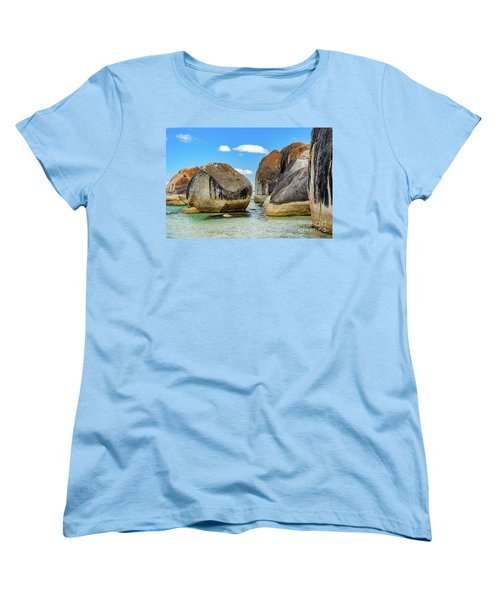 William Bay 2 Women's T-Shirt (Standard Cut)