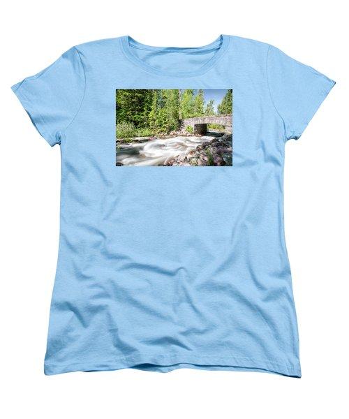Wistful Afternoon Women's T-Shirt (Standard Cut)