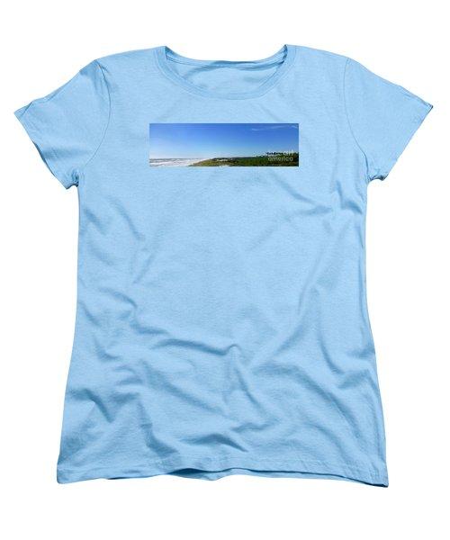Grayton Beach State Park Women's T-Shirt (Standard Fit)