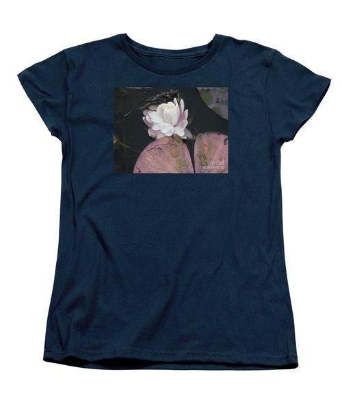 Women's T-Shirt (Standard Cut) featuring the photograph Beautiful Girl by Michael Krek