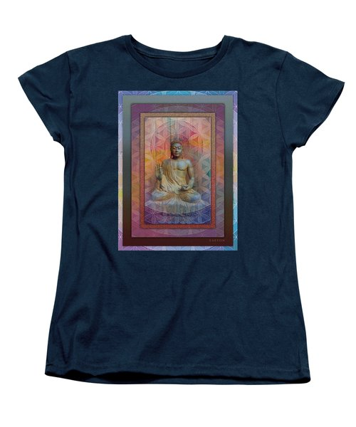 Buddha Women's T-Shirt (Standard Cut)