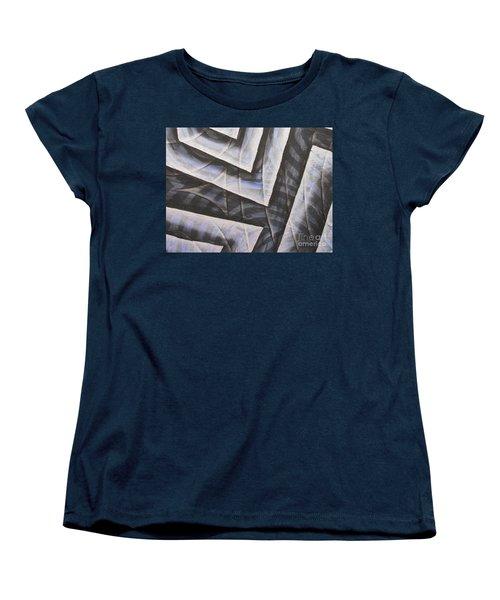 Clipart 007 Women's T-Shirt (Standard Cut) by Luke Galutia