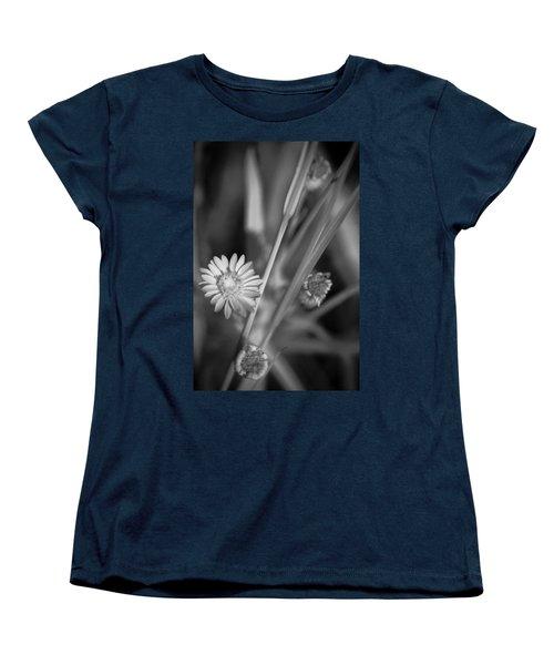 Loxahatchee Flower Women's T-Shirt (Standard Cut) by Bradley R Youngberg