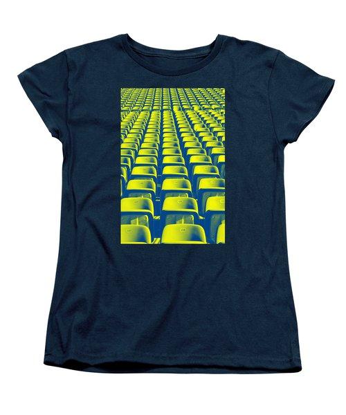 Seats Women's T-Shirt (Standard Cut)