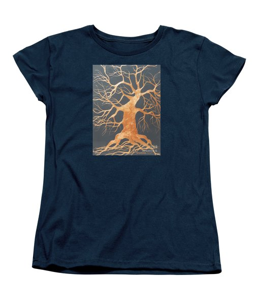 The Dance Women's T-Shirt (Standard Cut) by Dan Whittemore