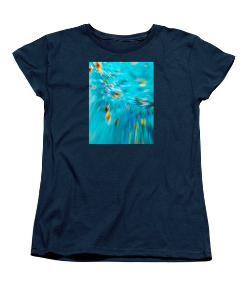 Women's T-Shirt (Standard Cut) featuring the photograph Untitled by Darryl Dalton