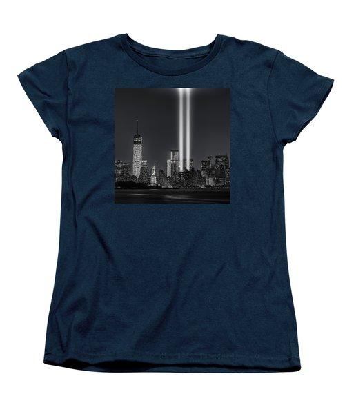 12 Years Later Women's T-Shirt (Standard Cut) by Eduard Moldoveanu