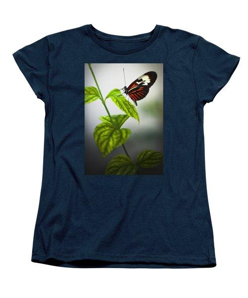 Butterfly Women's T-Shirt (Standard Cut)
