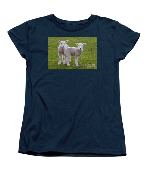 Women's T-Shirt (Standard Cut) featuring the photograph 130201p091 by Arterra Picture Library