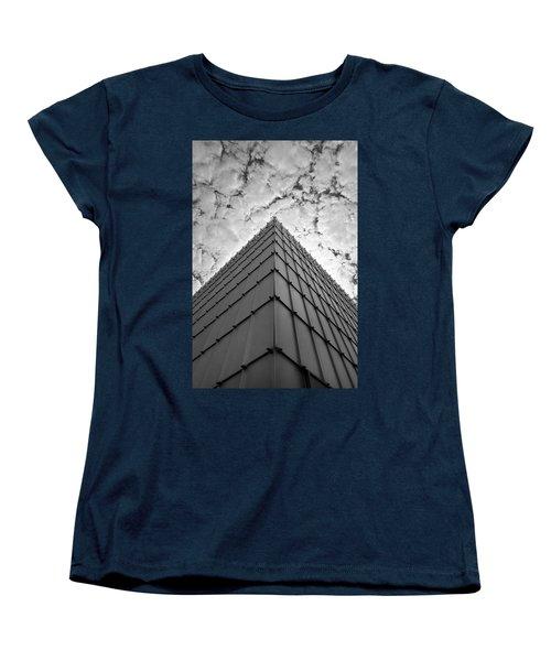 Modern Architecture Women's T-Shirt (Standard Cut)
