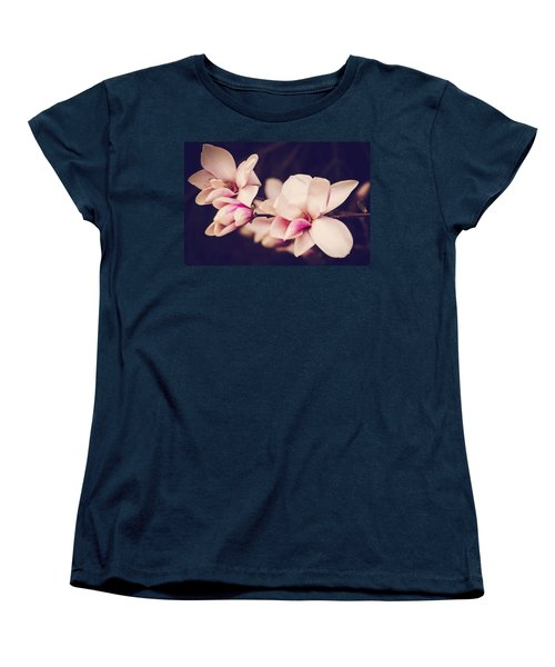 Sweet Magnolia Women's T-Shirt (Standard Cut)
