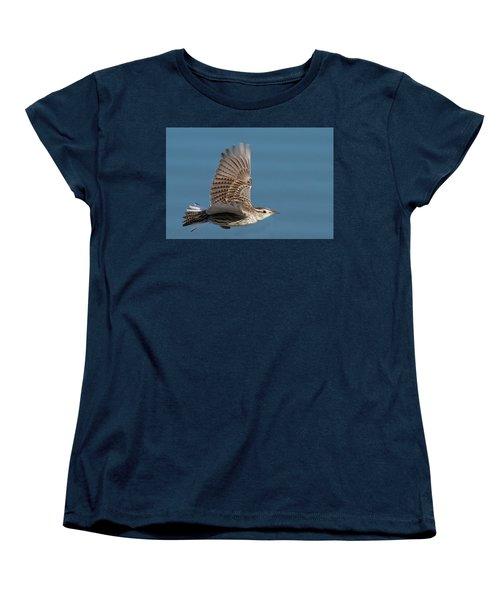 Untitled Women's T-Shirt (Standard Cut) by Hal Beral