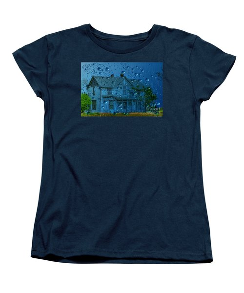 A Bit Of Whimsy For The Soul... Women's T-Shirt (Standard Cut) by Liane Wright
