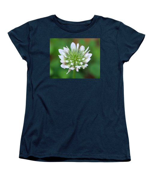 A Weed Women's T-Shirt (Standard Cut) by Ester  Rogers