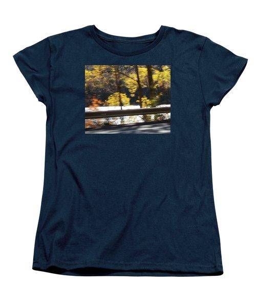 Advance Women's T-Shirt (Standard Cut)