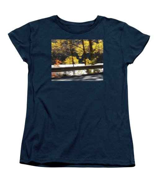 Advance Women's T-Shirt (Standard Cut) by Thomasina Durkay