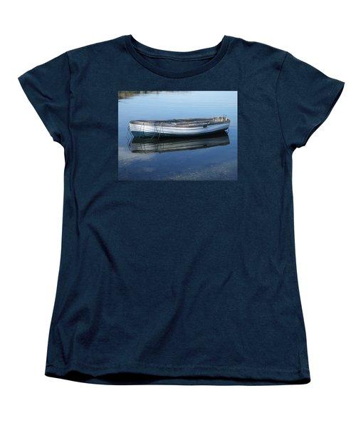 Afloat Women's T-Shirt (Standard Cut) by Mark Alan Perry