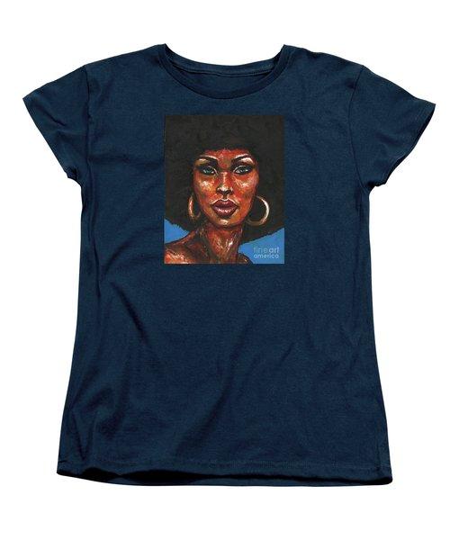Well Hello Women's T-Shirt (Standard Cut)