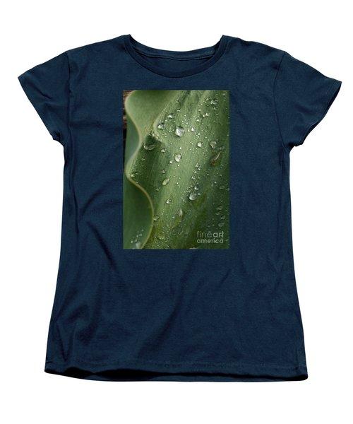 After The Rain 2 Women's T-Shirt (Standard Cut)