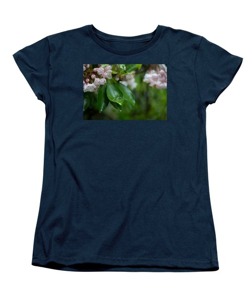 After The Storm Women's T-Shirt (Standard Cut) by Patrice Zinck