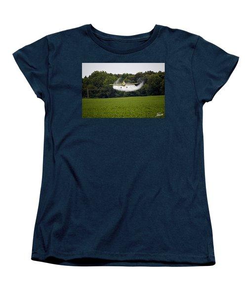 Air Tractor Women's T-Shirt (Standard Cut)