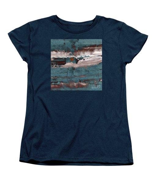 artotem I Women's T-Shirt (Standard Cut) by Paul Davenport