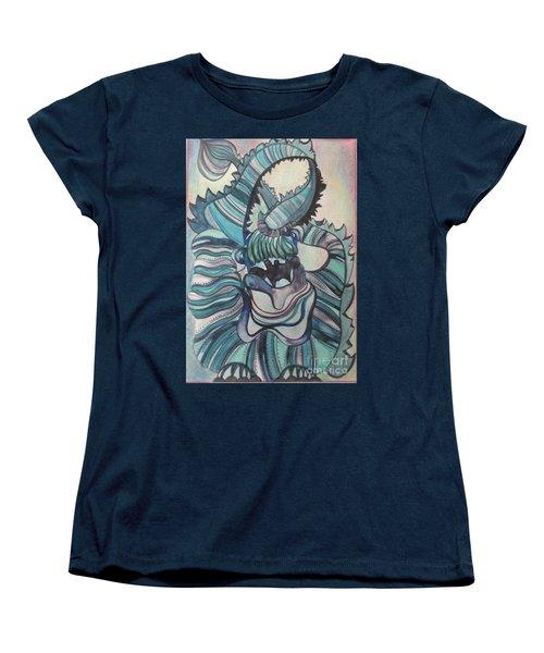 Asian Celebrations Women's T-Shirt (Standard Cut)