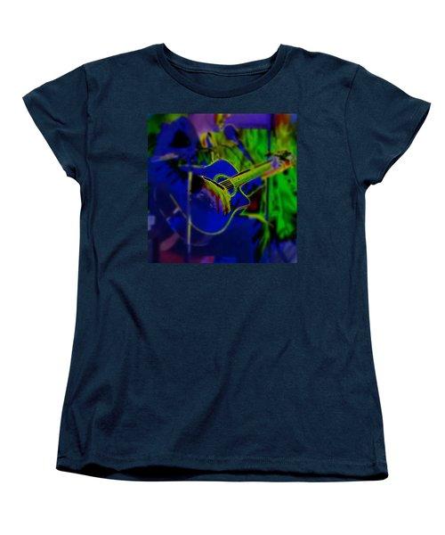 Beanstalk Women's T-Shirt (Standard Cut)