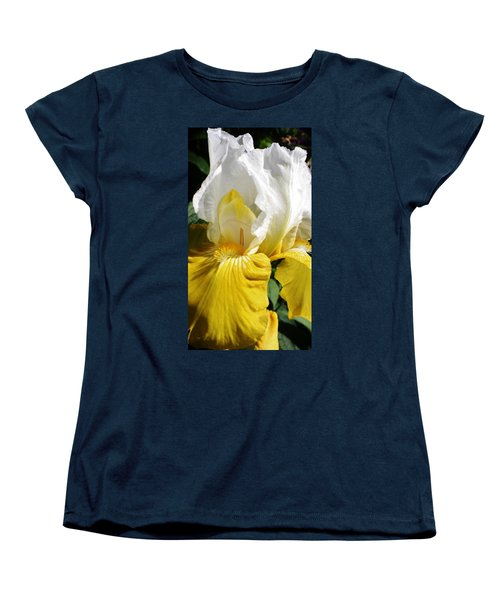 Beauty For The Eye Women's T-Shirt (Standard Cut) by Bruce Bley