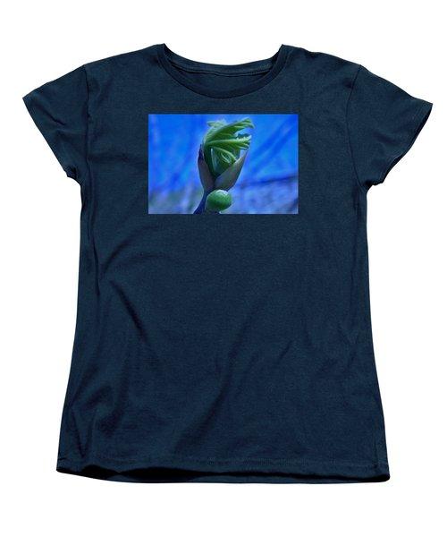 Birth Women's T-Shirt (Standard Cut)
