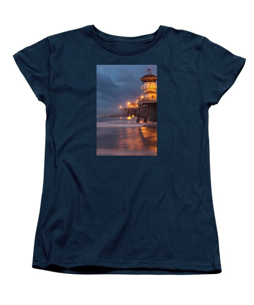 Breaking  Dawn  Women's T-Shirt (Standard Cut) by Duncan Selby