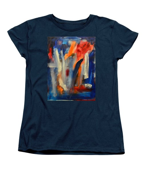 by 4 year old Sydney Marlow Women's T-Shirt (Standard Cut) by Sydney Marlow