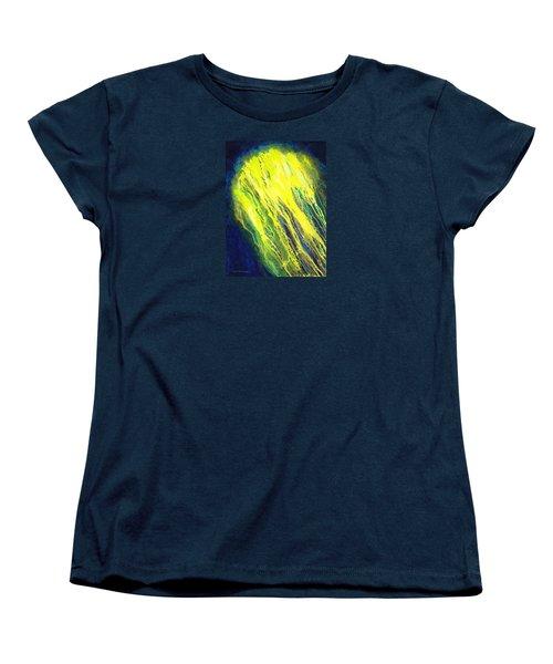 Canopus Women's T-Shirt (Standard Cut) by Lynda Hoffman-Snodgrass