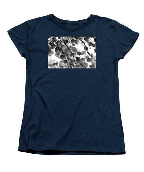 Canopy Women's T-Shirt (Standard Cut) by Aaron Aldrich
